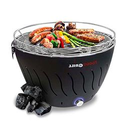 Portable Grill | Smokeless | Stainless Steel Electric Indoor