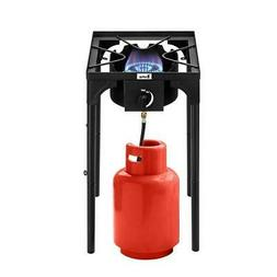 Professional Outdoor Stove Propane Burner Cooking Gas Portab