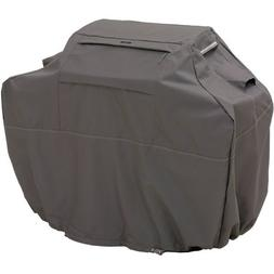 Classic Accessories Ravenna Grill Cover, Medium, Fits Grills