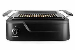 Tenergy Redigrill Smokeless Infrared Grill, Indoor Grill, H