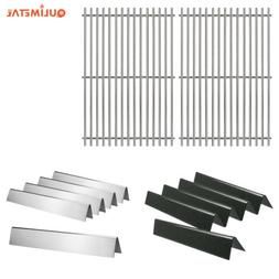 Replacement Grill Parts Flavor Bars, Cooking Grates For Webe