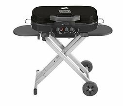 Coleman RoadTrip 285 Portable Stand-Up Propane Grill