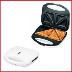 Sandwich Toaster Maker Grilled Kitchen Cheese Hamilton Beach