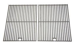 Hongso SC1712  BBQ Solid Stainless Steel Wire Cooking Grid,