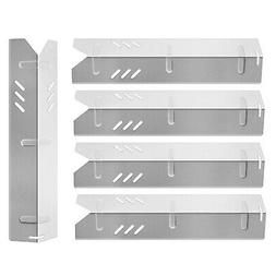 SH1591  Stainless Steel Heat Plate, Heat Shield for Select G