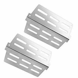 BBQ funland SH622  Stainless Steel Grill Heat Deflectors, He