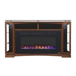 Napoleon The Shelton 60 in. Electric Fireplace Entertainment