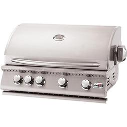 Summerset Sizzler 32-inch 4-burner Built-in Natural Gas Gril