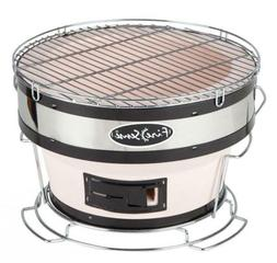 Fire Sense Small Yakatori Charcoal Grill