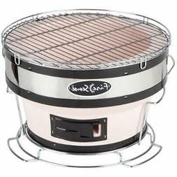 Fire Sense Small Yakatori Charcoal Grill Great For Cooking C