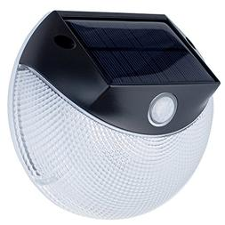 Solar Security Light - Motion Activated LED Wall Light by OU