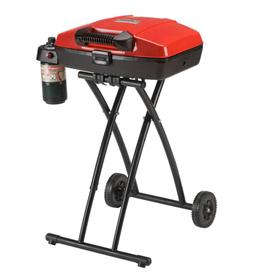 Coleman Sportster Propane Grill 11,000 BTUs - 15573976