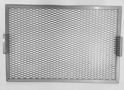 Stainless Steel Cooking Grid - 16-1/2 x 24-3/8""