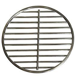 Onlyfire Stainless Steel High Heat Charcoal Fire Grate for L