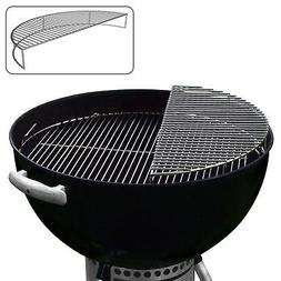 Stainless Steel Warming Rack and Grill Grate- For Use with 2