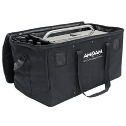 """Magma Storage Carry Case Fits 12"""" x 18"""" Rectangular Grills"""