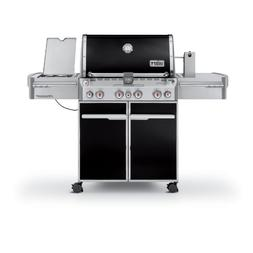 Weber Summit 7171001 E-470 580-Square-Inch 48,800-BTU Liquid