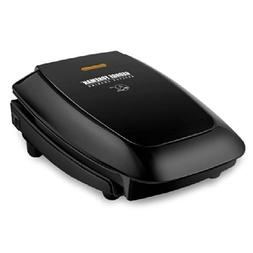 George Foreman 60 Inch Super Champ Electric Contact Grill GR