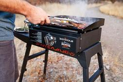 """Blackstone Table Too Outdoor Camping Grill 17"""""""
