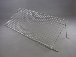 BBQ Tools & Accessories Grill Steel Warming Rack Part 02124