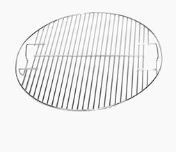 """Weber # 80634 17-1/2"""" Upper Cooking Grid for 18-1/12"""" Smokey"""