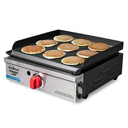 Camp Chef Versatop Portable Flat Top Grill 250 and Griddle