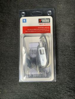 Weber 7509 Grill Accessory - Grill Ignition System