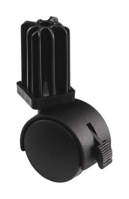 Weber Heavy-duty Replacement Caster - Black