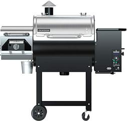 Camp Chef Woodwind Pellet Grill with Sear Box - Smart Smoke