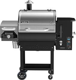 Camp Chef Woodwind SG 24 Pellet Grill with Sear Box - Smart